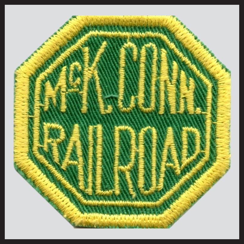 McKeesport Connecting Railroad