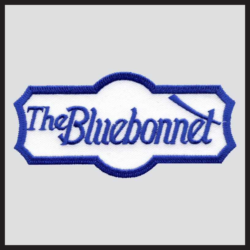 Missouri-Kansas-Texas Railroad - Bluebonnet Herald