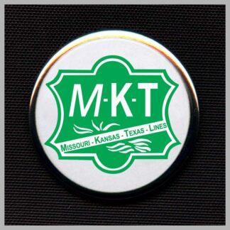 Missouri-Kansas-Texas Railroad - Green Herald