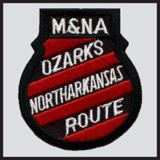 Missouri and North Arkansas Railroad