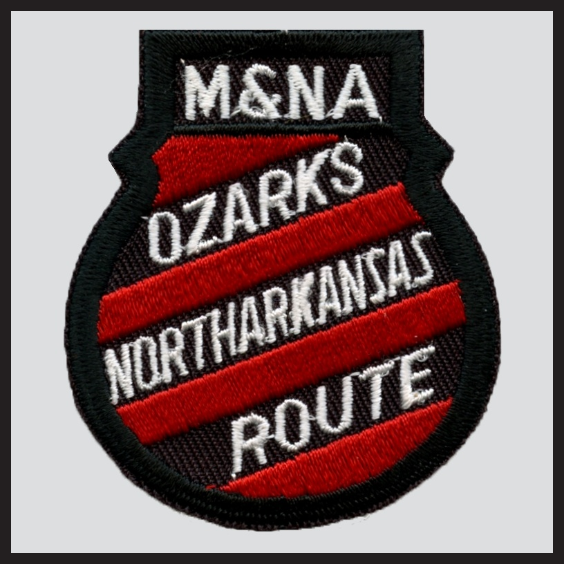 Missouri and North Arkansas Railroad