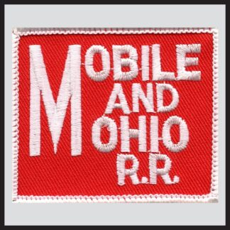 Mobile and Ohio Railroad