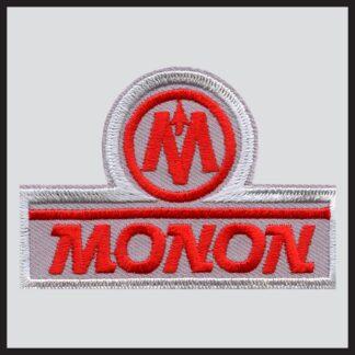 Monon Railroad