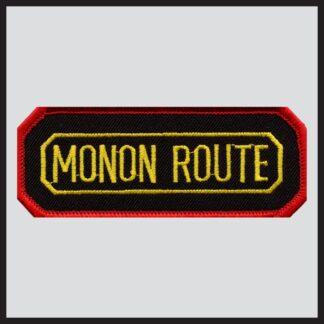 Monon Route
