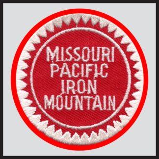 Missouri Pacific Iron Mountain