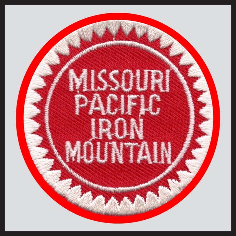 Missouri Pacific Iron Mountain