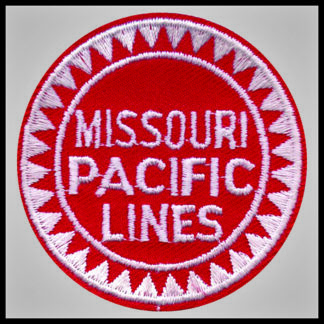 Missouri Pacific Lines - Red Herald