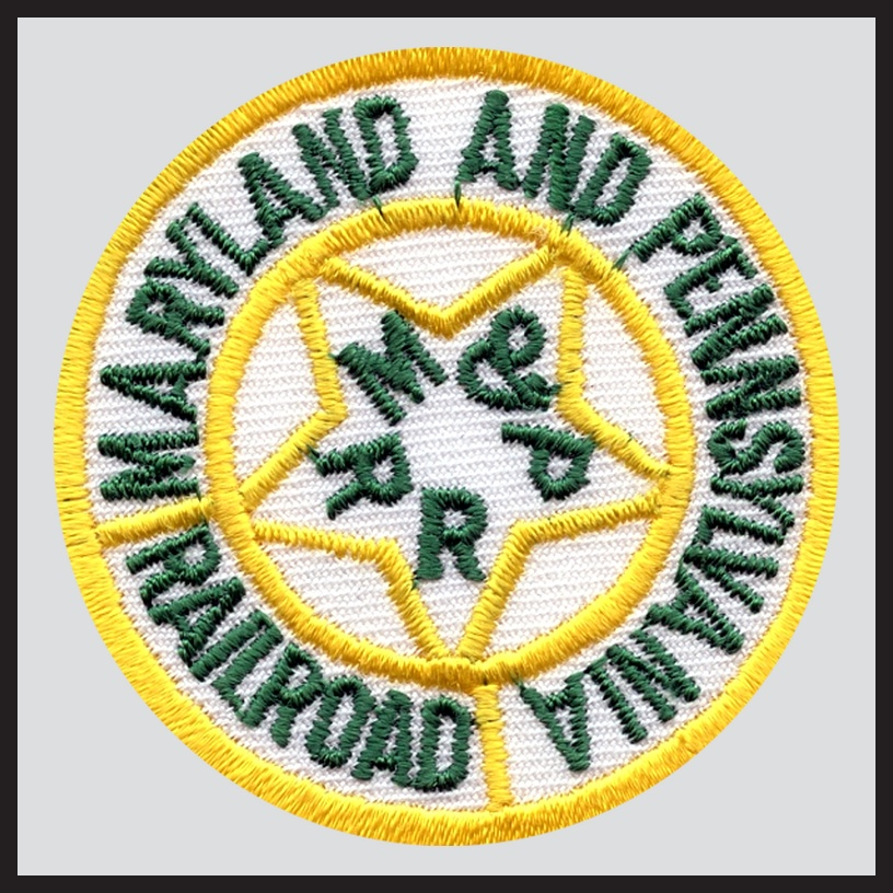Maryland and Pennsylvania Railroad - White Herald