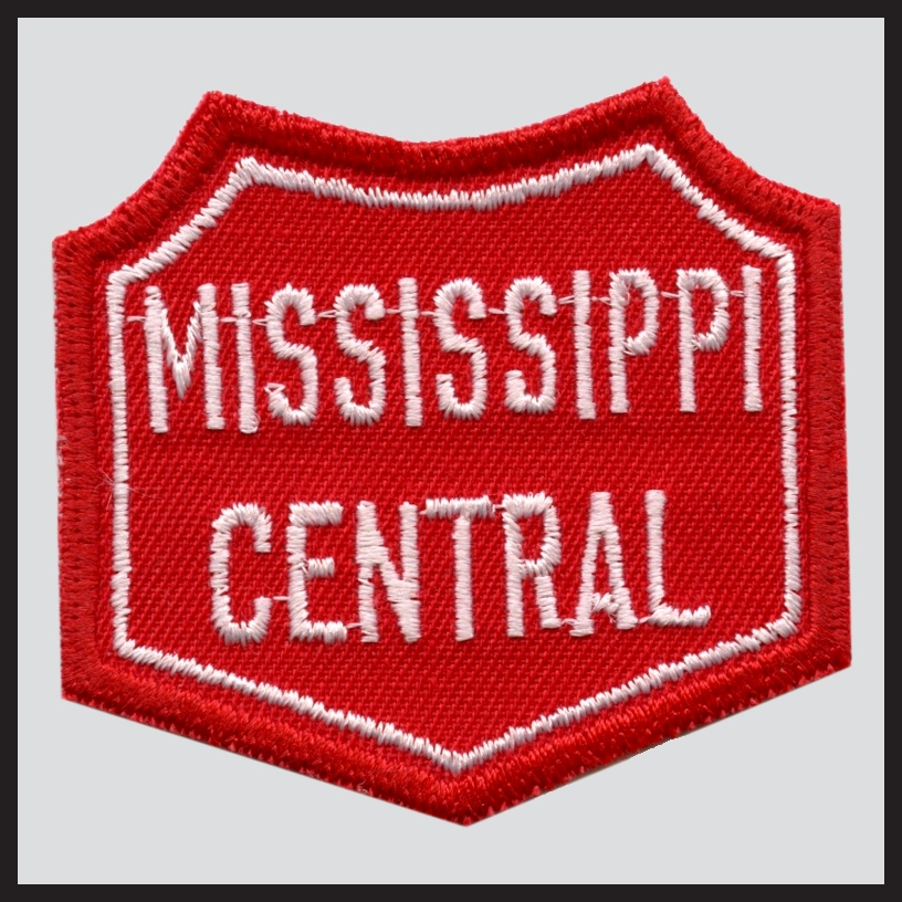 Mississippi Central Railroad