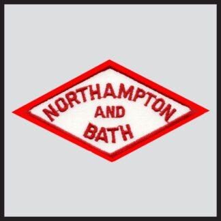 Northampton and Bath Railroad
