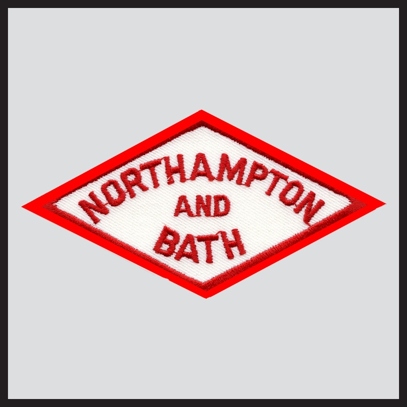 Northampton and Bath Railroad