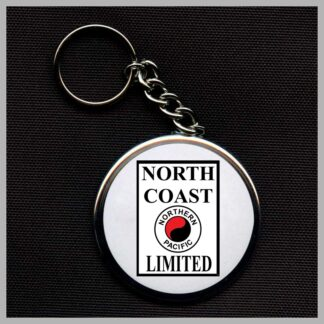 ncl-rectangle-keychain