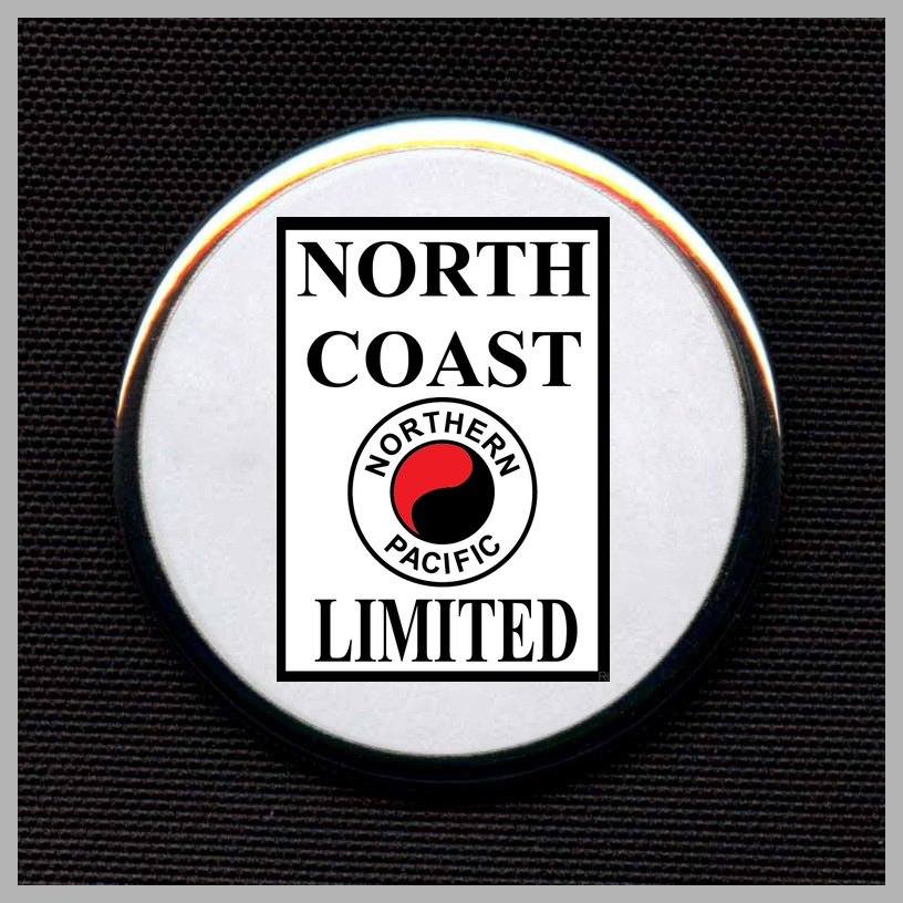 North Coast Limited - Rectangle Herald
