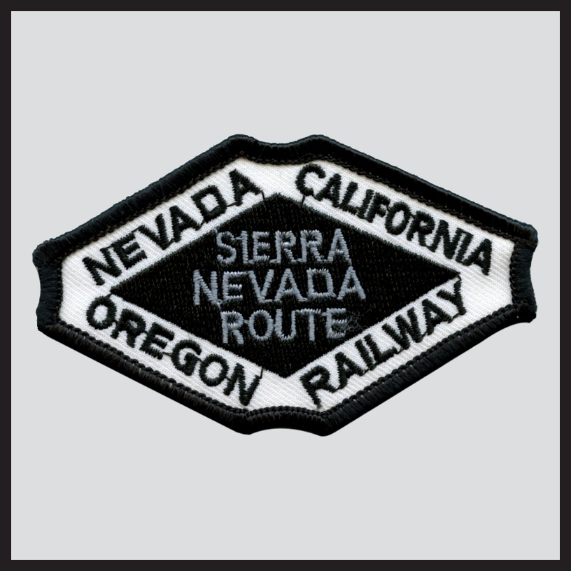 Nevada-California-Oregon Railway