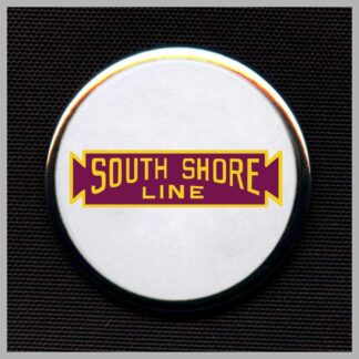 South Shore Line - Gold Herald