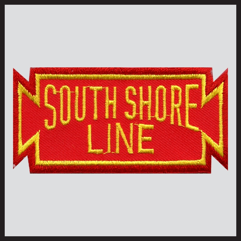 South Shore Line - Red Herald