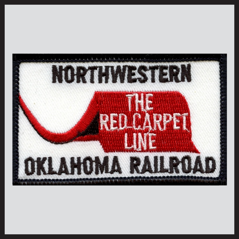Northwestern Oklahoma Railroad