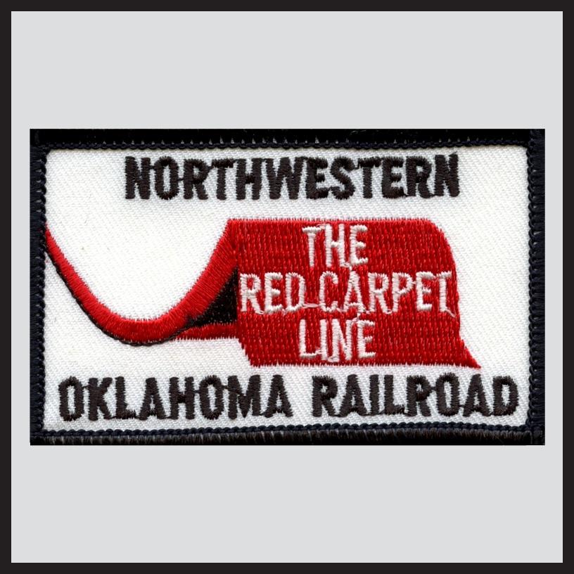 Northwestern Oklahoma Railroad