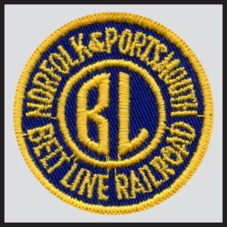 Norfolk & Portsmouth Belt Line Railroad