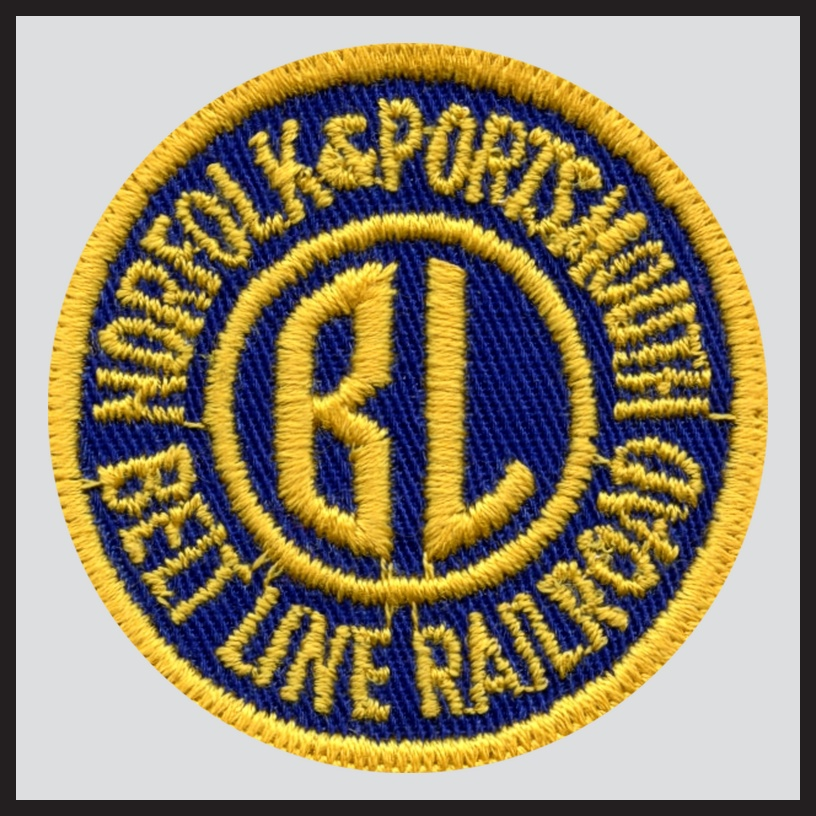 Norfolk & Portsmouth Belt Line Railroad