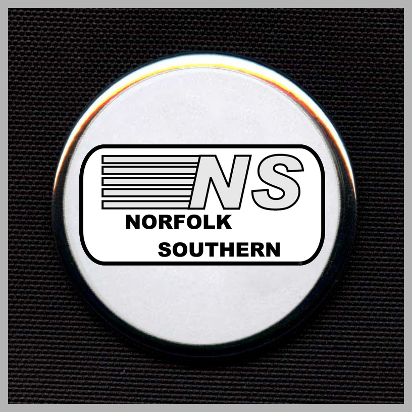 Norfolk Southern - Silver Herald