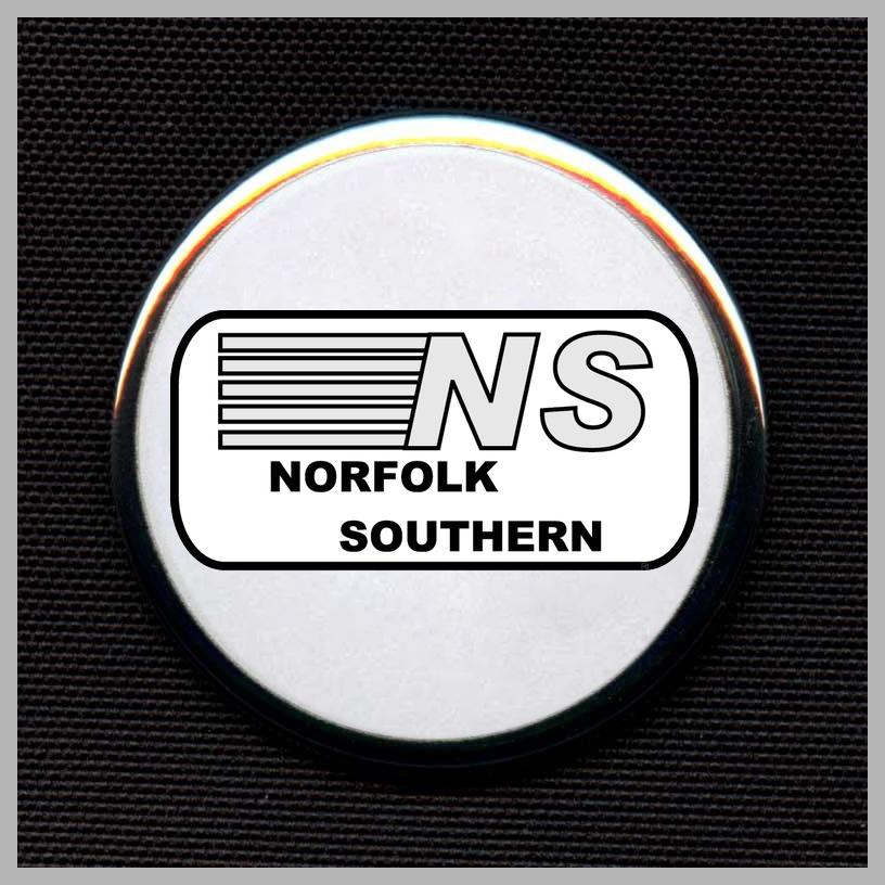Norfolk Southern - Silver Herald