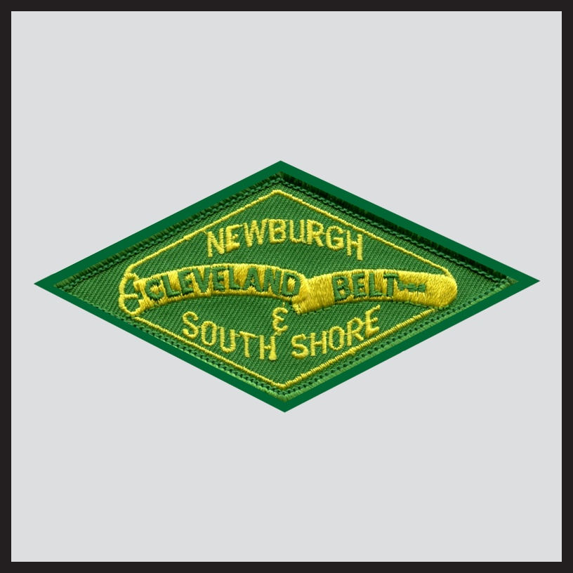 Newburgh and South Shore Railroad