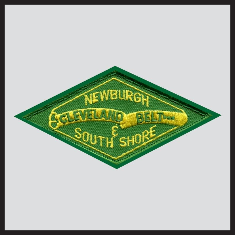 Newburgh and South Shore Railroad