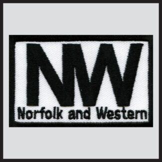 Norfolk and Western Railway - Black Herald