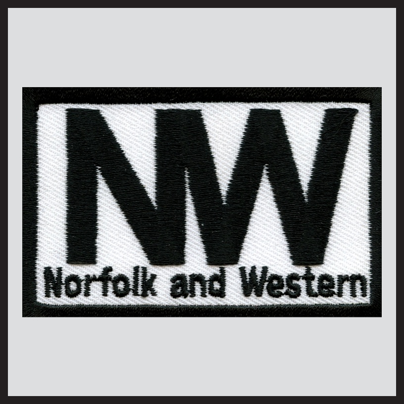 Norfolk and Western Railway - Black Herald