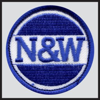 Norfolk and Western Railway - Blue Herald