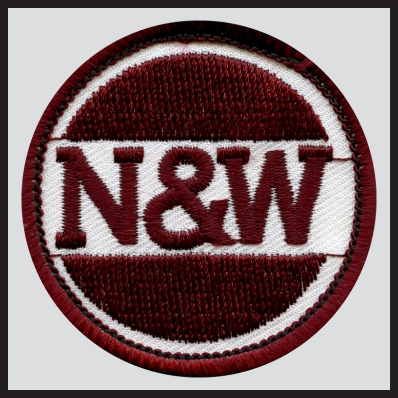 Norfolk and Western Railway - Brown Herald