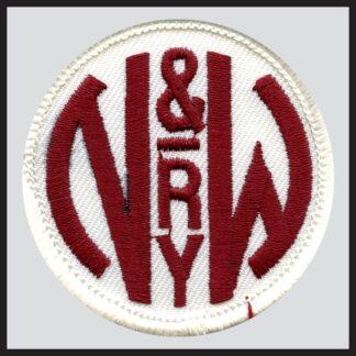 Norfolk and Western Railway - White Herald