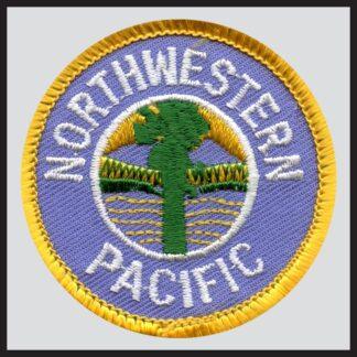 Northwestern Pacific Railroad