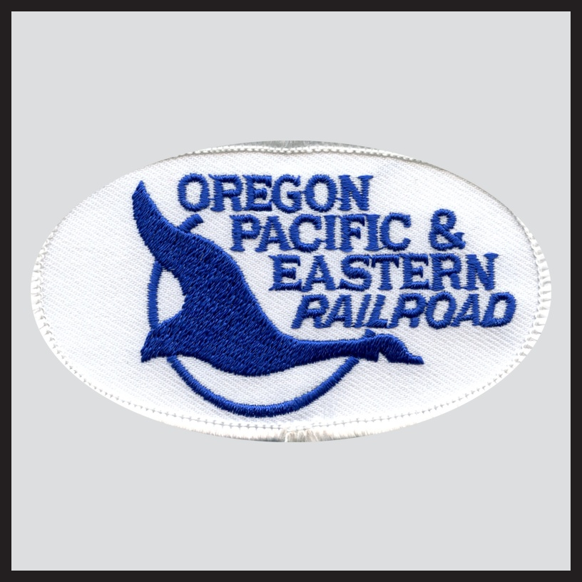Oregon, Pacific and Eastern Railway