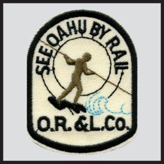 Oahu Railway and Land Company