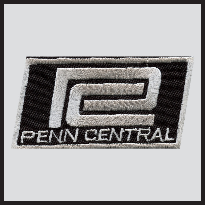 Penn Central - Black Herald