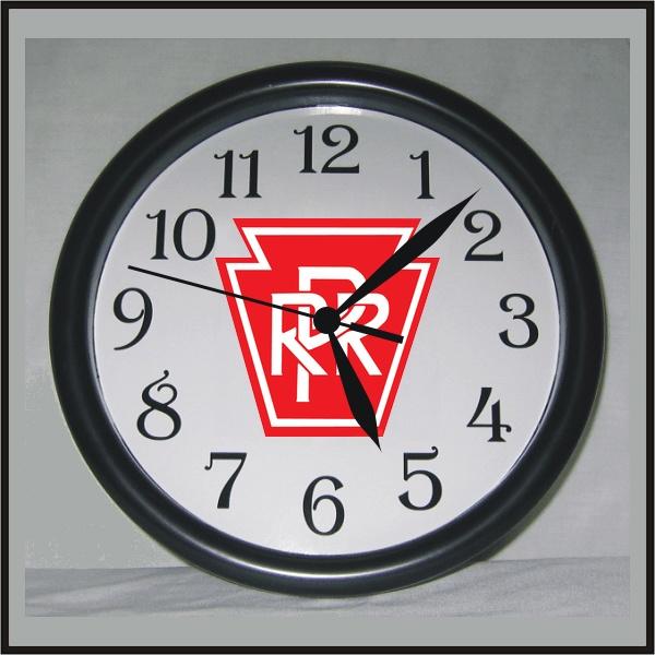 prr-clock
