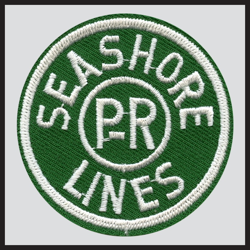Pennsylvania-Reading Seashore Lines