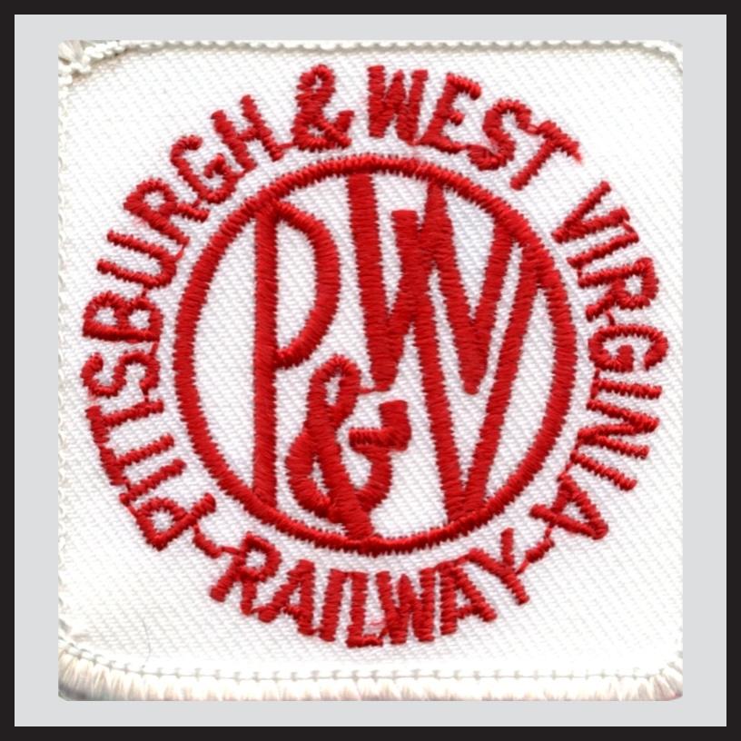 Pittsburgh & West Virginia Railway