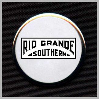 Rio Grande Southern - Black Herald