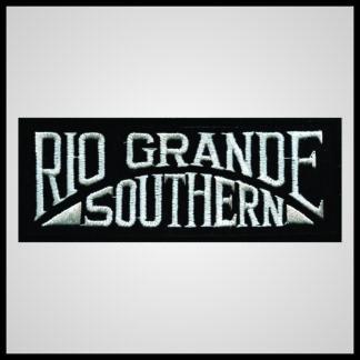 Rio Grande Southern - White Herald