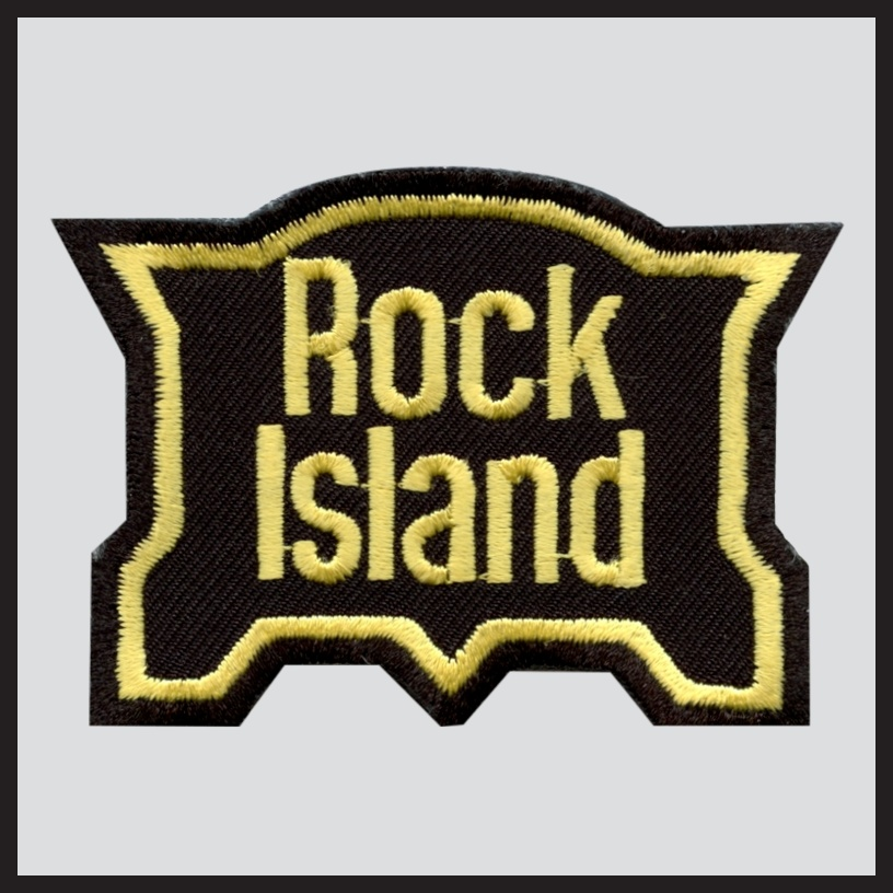 Rock Island - Black Herald