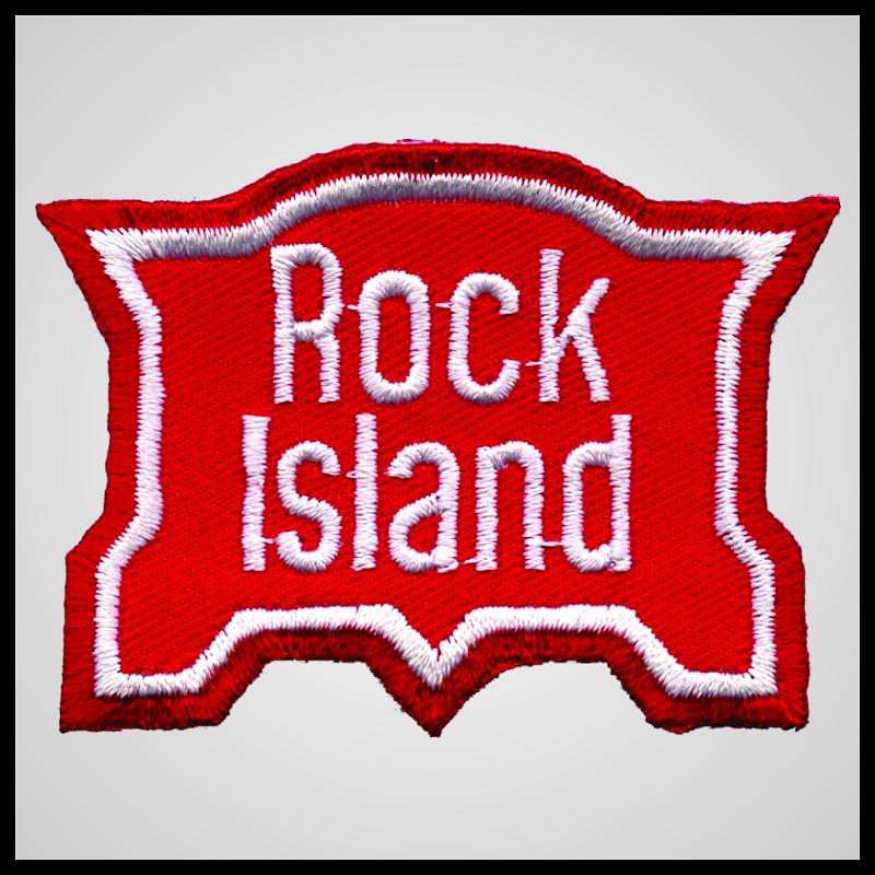 Rock Island - Red Herald