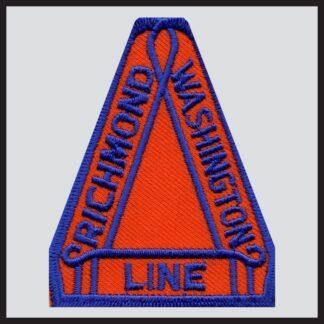 Richmond Washington Line