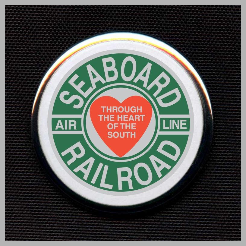 Seaboard Air Line Railroad - Green Herald