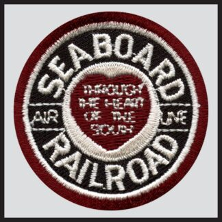 Seaboard Air Line Railroad - Ruby Red Herald