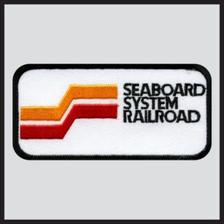 Seaboard System Railroad