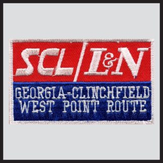 Seaboard Coast Line - Louisville & Nashville