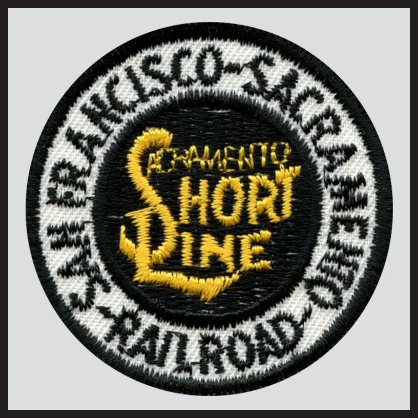 San Francisco-Sacramento Railroad